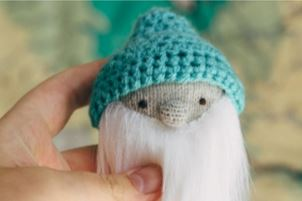 gnome sock doll 12.JPG