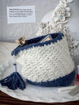 35 crocheted bags 2