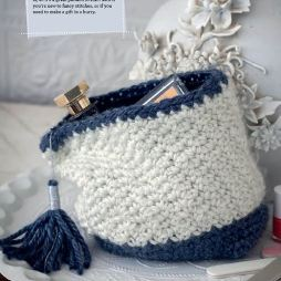35 crocheted bags 2