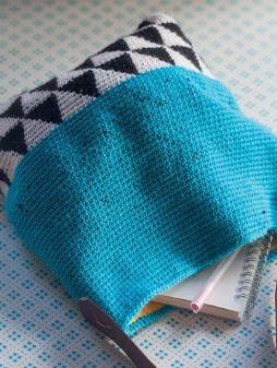 35 crocheted bags 4