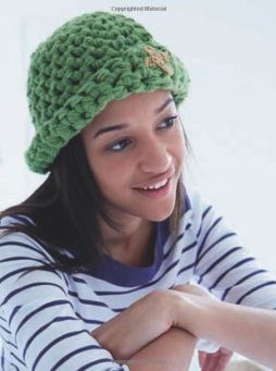 big hook crochet 3
