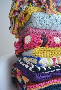 colorful crochet 2