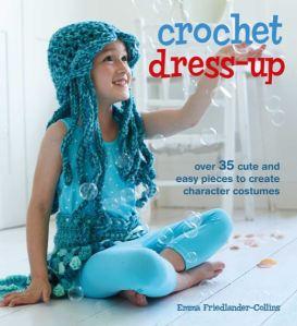 crochet dress up
